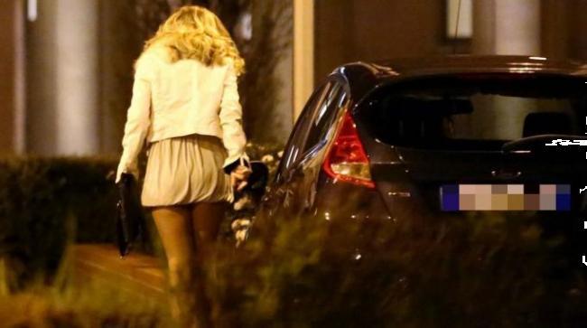 donne per scopare prostituirsi