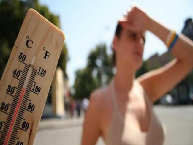 Riecco il caldo africano. Sardegna nella morsa rovente dell'anticiclone, temperature fino a 38 gradi