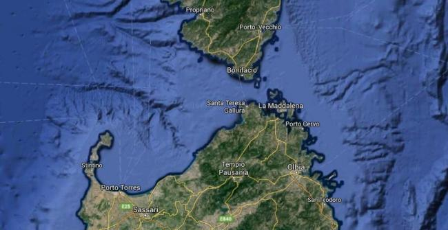 Insularità. La Sardegna al tavolo tecnico in Corsica per la riunione generale della Commissione delle Isole