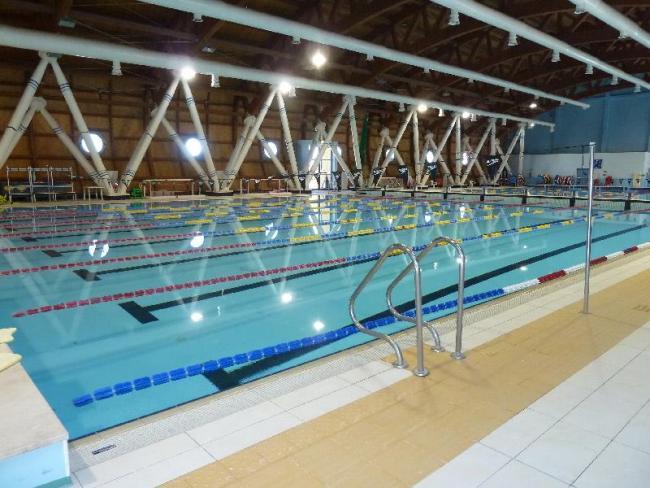 Gestione del servizio del nuoto libero nella piscina di terramaini manifestazione d 39 interesse - Piscina giussano nuoto libero ...