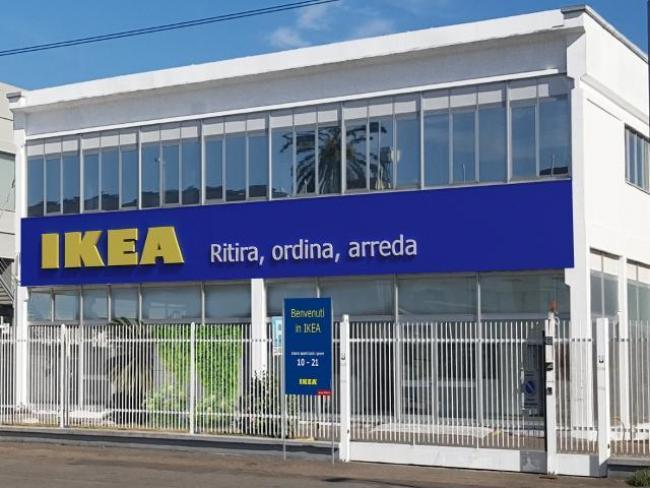 ikea apre a cagliari e olbia il colosso svedese primo