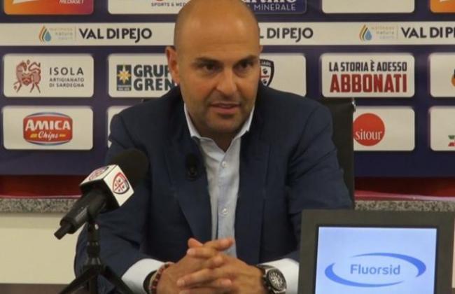 Polemiche dopo Cagliari-Juve, per Giulini ammenda da 10mila euro
