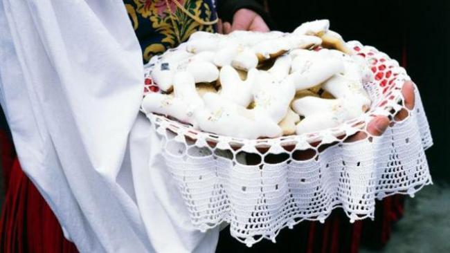 Tradizioni di sardegna a cagliari maxi festa gratuita in for Tradizioni di roma