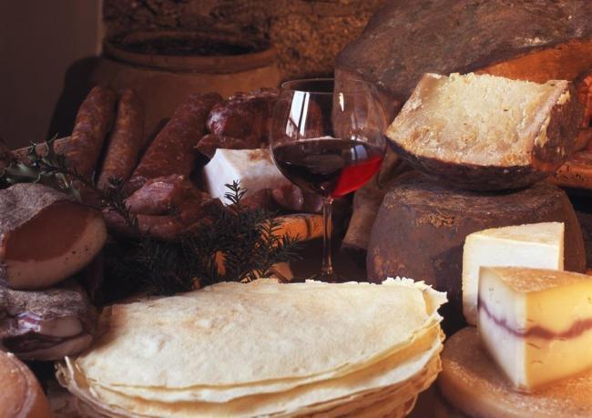 La dieta della longevit sarda svelata in bielorussia nuovo mercato da conquistare - Alla tavola della longevita ...