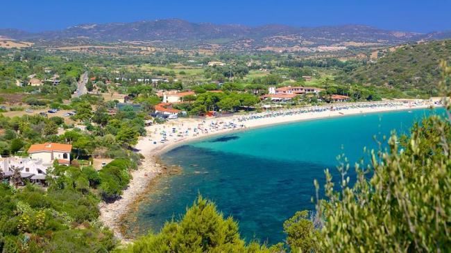 L'estate 2017 degli italiani? Soprattutto in Sardegna. Alghero, Olbia, Pula e Villasimius fanno il pienone