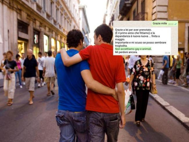 pescara gay annunci gay nelle marche