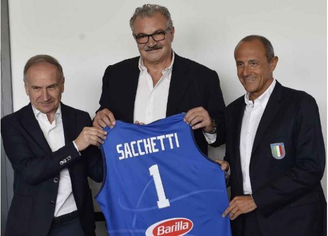 Meo Sachetti Italy