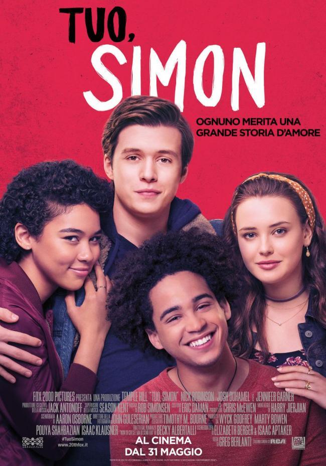 """""""Tuo, Simon"""", al cinema gratis con SardegnaOggi"""