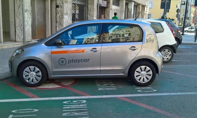 altri 10 nuovi veicoli Car Sharing Euro6