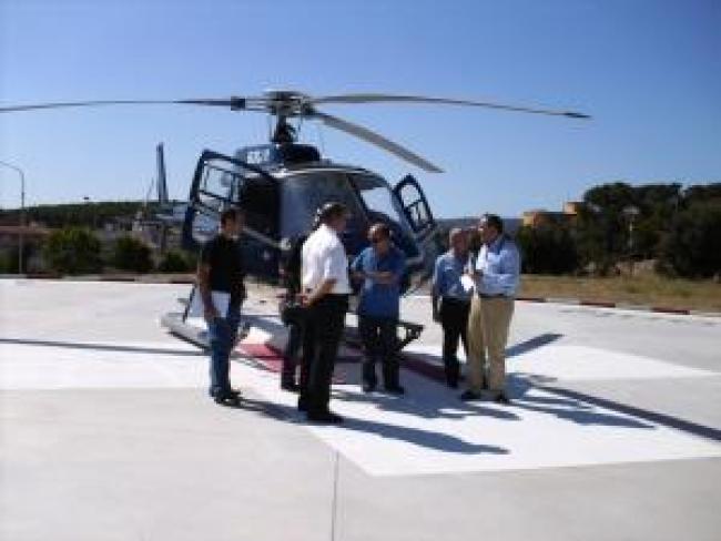 Elicottero Elisoccorso Sardegna : Elisoccorso in sardegna ad aprile il bando di gara