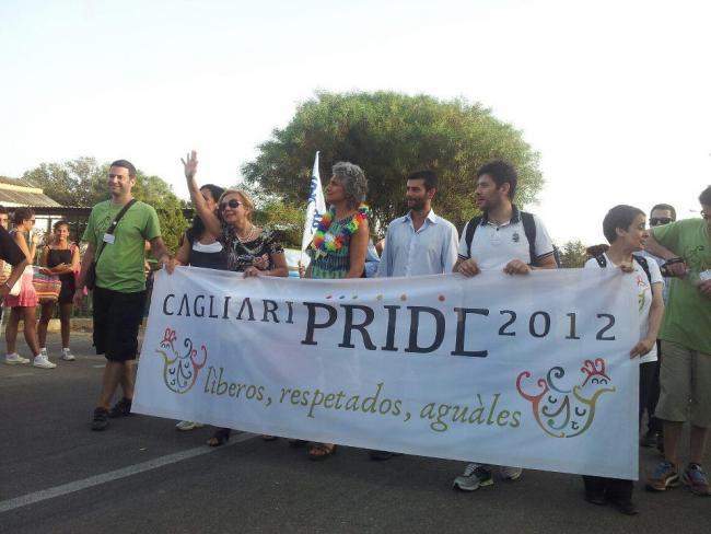 Esposto in Procura contro il Comune di Cagliari per il Gay Pride: contestato il danno erariale